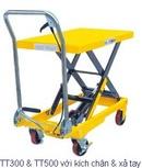 Tp. Hà Nội: Xe nâng mạt bàn 500kg, xe nâng chất lượng, giá rẻ CL1651541P11
