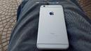 Tp. Đà Nẵng: Bán Iphone 6 Plus Trắng 16GB, trước sau và viền không tỳ vết, tầm 97,98% CL1650166