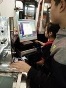 Tp. Hà Nội: Bộ máy tính tiền cảm ứng giá rẻ - thao tác trực tiếp trên màn hình CL1650541
