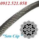Tp. Hà Nội: Địa chỉ bán cáp thép của Hàn Quốc ở Hà Nội 0912. 521. 058 tết ép cáp CL1650123