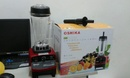 Tp. Hà Nội: Máy xay sinh tố cao cấp Nhật Bản, máy xay sữa ngô, sữa đậu, xay đá viên Oshika CL1657269