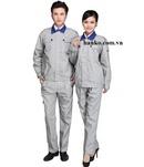 Tp. Hà Nội: uần áo bảo hộ lao động với nhiều kiểu dáng, phối màu đẹp chất liệu vải pangrim H CL1650306