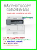 Tp. Hồ Chí Minh: Máy photo canon ir 1435, bán máy photocopy MINI canon ir1435 chính hãng CL1663811