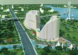 ^*$. Mua dự án căn hộ cao cấp An Gia River City Quận 7