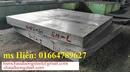 Tp. Hải Phòng: Thép chế tạo, làm khuôn mẫu SKD11 /Cr12MoV/ 1. 26o1/ sTD11/ D3/ roCT CL1666035P10