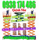 Tp. Hồ Chí Minh: xe nang nguoi 300kg cao 12 mét, cty ban xe nang nguoi 300kg cao 16 mét CL1651541P7