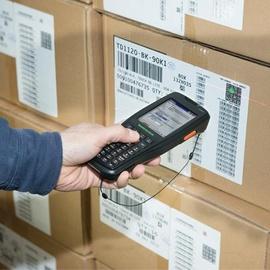 Kiểm kho Datalogic DH60 phù hợp cho kho hàng, siêu thị