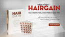 Tp. Hồ Chí Minh: Viên uống HairGain trị rụng tóc 100% hiệu quả thấy rõ sau 2 tuần CL1651904
