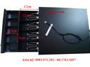 Tp. Hà Nội: Két bán hàng 4 ngăn kẹp giấy và 5 ngăn tiền xu CL1703045P11