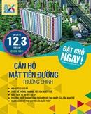 Tp. Hồ Chí Minh: ***** Chính chủ cần bán căn hộ 8x plus view đẹp giá từ 700tr/ căn CUS53384