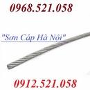 Tp. Hà Nội: A đây rồi 0912. 521. 058 bán Dây cáp giàn phơi thông minh Hà Nôi, cáp lụa CL1651625P7