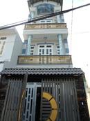 Tp. Hồ Chí Minh: Bán nhà đẹp 1 sẹc Lê Văn Quới, dt 4x18m, đúc 3 tấm kiên cố CL1650716