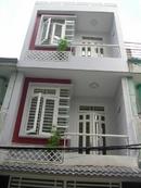 Tp. Hồ Chí Minh: Nhà 1 sẹc đường Lê văn Quới diện tích 4x22m nở hậu, đúc kiên cố 3. 5 tấm CL1650716