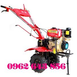 Bán máy xới đất cầm tay mini 186 động cơ dầu giá rẻ nhất