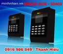 Tp. Hồ Chí Minh: máy chấm công bằng thẻ cảm ứng Ronald jack SC-403 giá cạnh tranh CL1650650