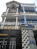 Tp. Hồ Chí Minh: Diện tích: 4 x 16m, MT đương số Gò Xoài 4 tấm CL1650716