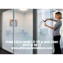 Tp. Hồ Chí Minh: thi công dán decal, phim cách nhiệt, phim chống nóng CL1657388P4