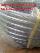 Tp. Hà Nội: ## Ống nhựa mềm lõi thép chịu nhiệt chịu dầu Phi 127 – 0914 642 128 CL1650833