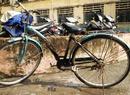 Tp. Hà Nội: Bán xe đạp cào cào đang dùng tốt, giá 320k CAT3_36P3