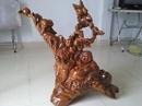 Tp. Hồ Chí Minh: Bán Lộc bình. di lặc, phúc lộc thọ, gỗ nu giá rẻ CL1701947