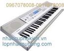 Bình Dương: Bán Đàn Organ Casio, Yamaha Các Loại Bảo Cũ Mới Bảo Hành Uy Tín Tại Bình Dương CL1650964