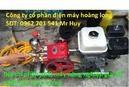 Tp. Hà Nội: máy phun thuốc trừ sâu diện tích rộng động cơ honda GX160 ở đâu bán rẻ nhất CL1650982