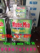 Tp. Hà Nội: Nơi bán máy ép mía siêu sạch, giá rẻ, giao hàng toàn quốc CL1651812