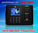 Tp. Hồ Chí Minh: máy chấm công Wise eye WSE-810A giá rẻ nhất-hàng cao cấp CL1651466P1