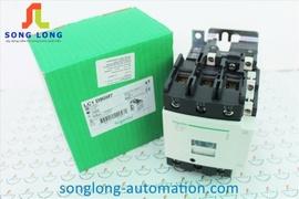 Contactor schneider LC1D80M7
