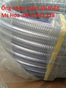 Tp. Hà Nội: ^^^ Ống nhựa mềm lõi thép chịu nhiệt chịu dầu Phi 22 – 0985 457 188 CL1655102P11