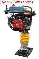 Tp. Hà Nội: Máy đầm cóc HCD80 động cơ Honda Thái Lan giá rẻ nhất thị trường CUS52356