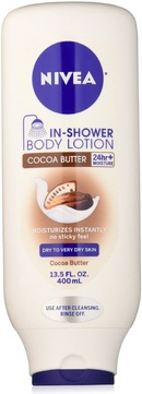Tp. Hồ Chí Minh: NIVEA In-Shower Cocoa Butter Body Lotion, 13. 5 Ounce CL1694923P8