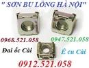 Tp. Hà Nội: Đai ốc cài M8 mạ kẽm tủ điện 0913. 521. 058 bán Ê cu cài M10,8, 6,5 ha noi CL1653317