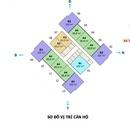 Tp. Hà Nội: Tòa A3 chung cư Green Stars diện tích 66,8m giá 27tr, tầng1604 CL1651641