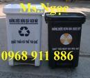 Tp. Hồ Chí Minh: Thùng rác y tế 15l, 20l, 120l, 240l, thùng rác bệnh viện CL1651432
