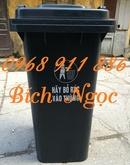Tp. Hồ Chí Minh: Thùng rác y tế đạp chân nhiều màu, thùng rác y tế màu vàng, thùng đựng rác CL1651432