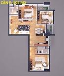 Tp. Hà Nội: Chính chủ bán căn GÓC tại Chung cư Athena Complex. Giá gốc 11,1tr/ m2 CL1651641