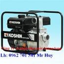 Tp. Hà Nội: mua máy bơm koshin SEV50 hàng nhật bản ở đâu bán rẻ nhất CL1694676P4