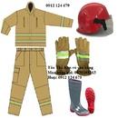 Tp. Hồ Chí Minh: Set quần áo chống cháy theo thông tư 48/ 2015-BCA^ màu vàng cát RSCL1700055