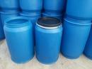 Bà Rịa-Vũng Tàu: Cung cấp thùng phuy nhựa, thùng phuy làm thuyền bè CL1652264P2