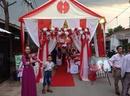 Tp. Hồ Chí Minh: Cho thuê cổng hoa đám cưới đẹp CL1653399P2