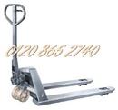 Tp. Cần Thơ: Bán xe nâng tay inox 2000kg giá siêu rẻ LH 01208652740 - Huyền CL1652638P3