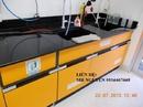 Tp. Hồ Chí Minh: Bàn thí nghiệm có bồn rửa CL1657388P4