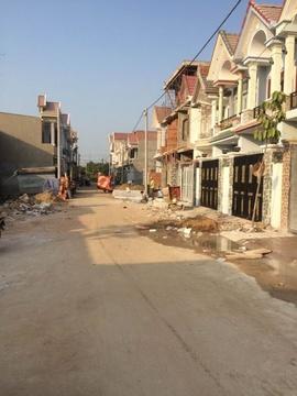 Bán nhà Dĩ An gần phường Tân Đông Hiệp giá rẻ | HOT
