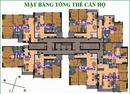 Tp. Hà Nội: %%%% cần bán căn hộ chug cư viện chiến lược bộ công an 96m nội thất đẹp CL1652901