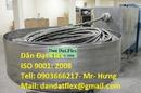 Thanh Hóa: van đường ống & khớp nối mềm Dân Đạt flex CL1655809