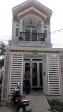 Tp. Hồ Chí Minh: Bán nhà mới xây hẻm thông Mã Lò DT: 4x11m, đúc 1 tấm, giá 1. 8 tỷ (TL) CL1654737P4