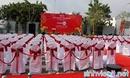 Tp. Hà Nội: cho thuê sân khấu, nhận lắp đặt sân khâu giá rẻ tại hà nội 0978004692 CL1653399
