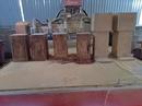Cao Bằng: Máy cnc chạm khắc gỗ 4D CL1652945