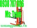 Tp. Hồ Chí Minh: Xe nâng tay cao 1000kg, 1500kg, 2000kg, 2500kg, 3000kg, giá cạnh tranh CL1652945